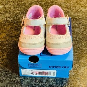 Stride rite shoes soft motion Mary Jane